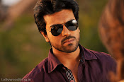 Ram Charan Rocking Photos from Racha Telugu Movie-thumbnail-9