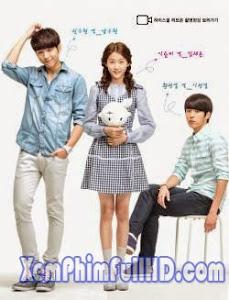 Tình Yêu Tuổi Học Trò - Hàn Quốc