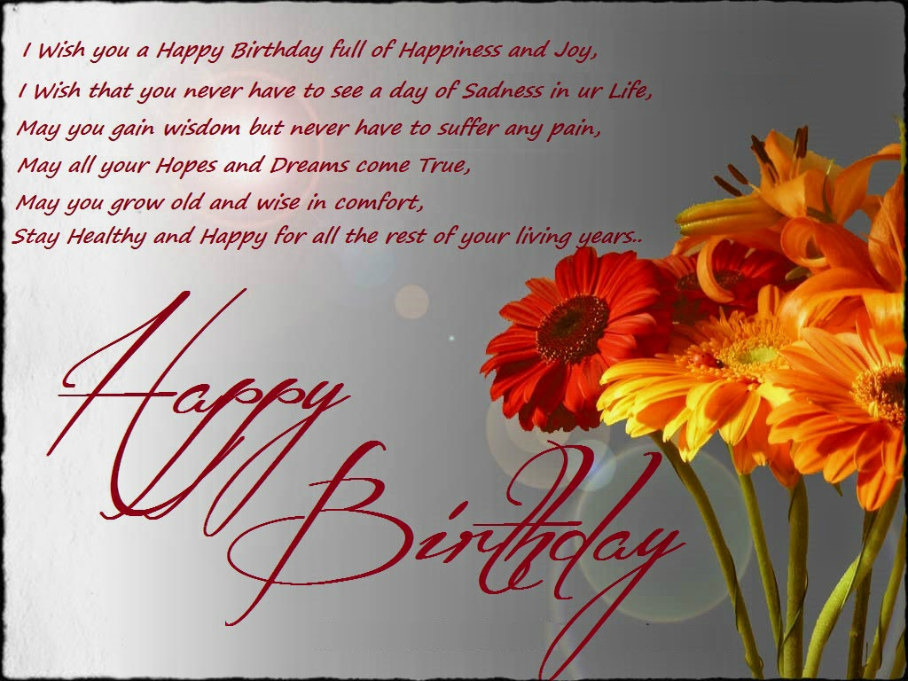 Happy birthday wishes and quotes - Happy Birthday Wishes Quotes For Best Friend