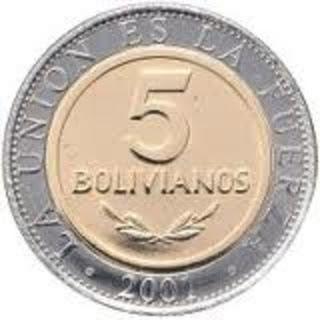 Inflación en Bolivia