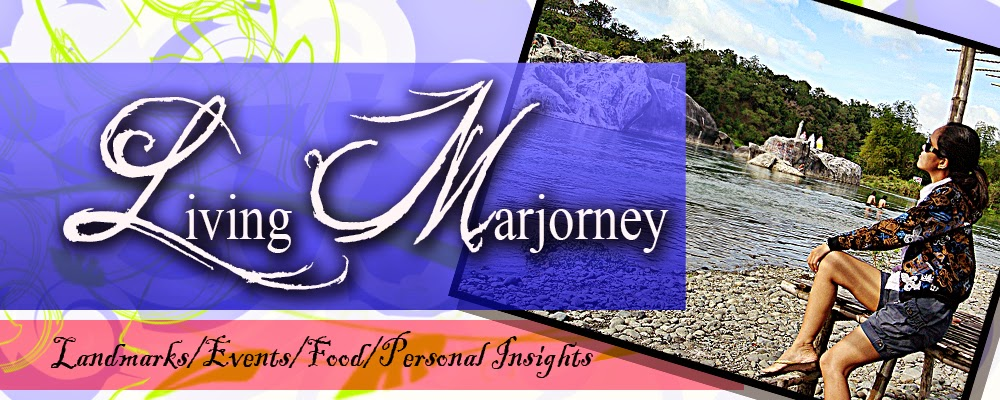 Old LivingMarjorney header