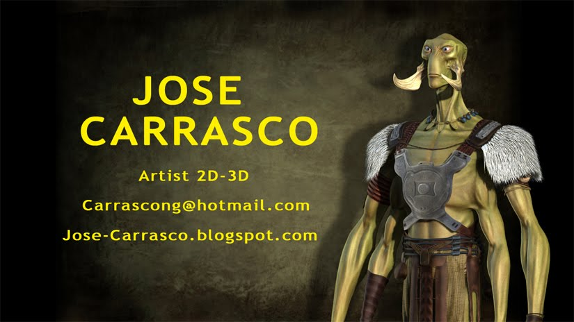 JOSE CARRASCO