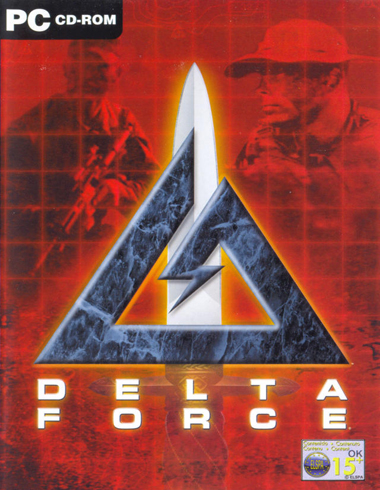 Delta Force 1 Highly Compressed (For,beneficial to) PC Download
