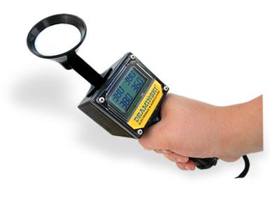 Mastitis 4Q Detector (Alat Deteksi Mastitis)