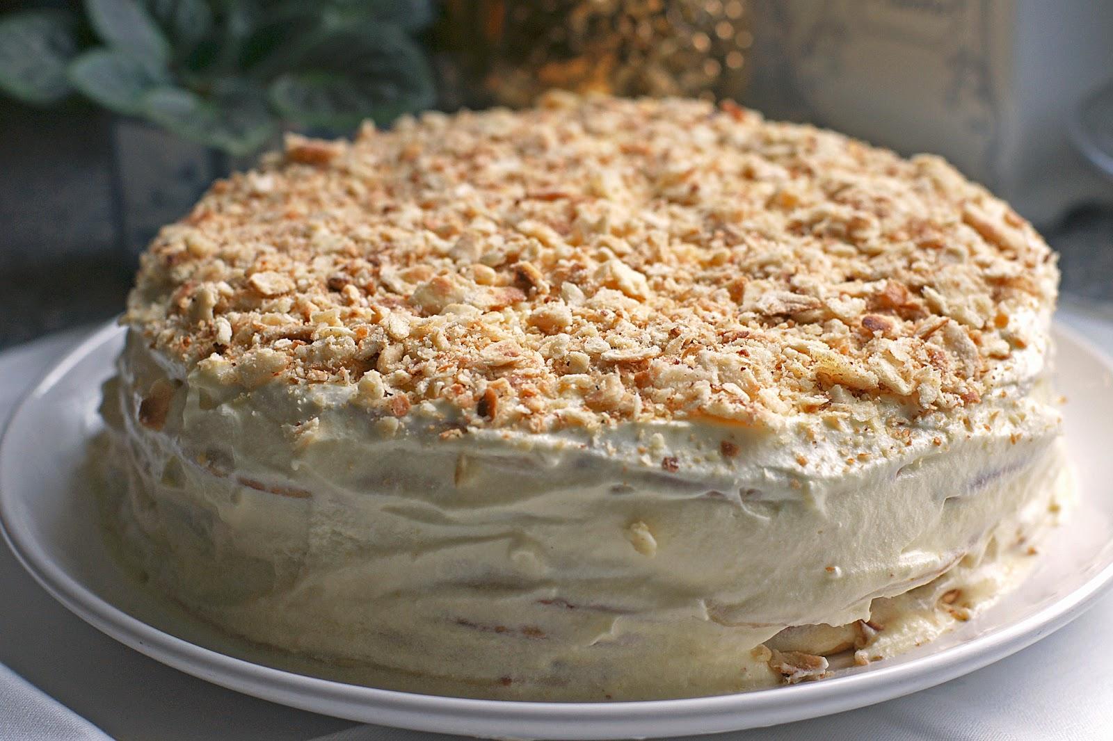 Рецепты вкусных тортов в домашних условиях пошагово с фото
