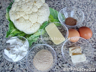 Conopida la cuptor cu smantana ingrediente reteta