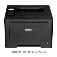 Download Driver For Brother HL-5470DW printer