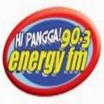 Energy FM Dagupan DWKT 90.3 MHz
