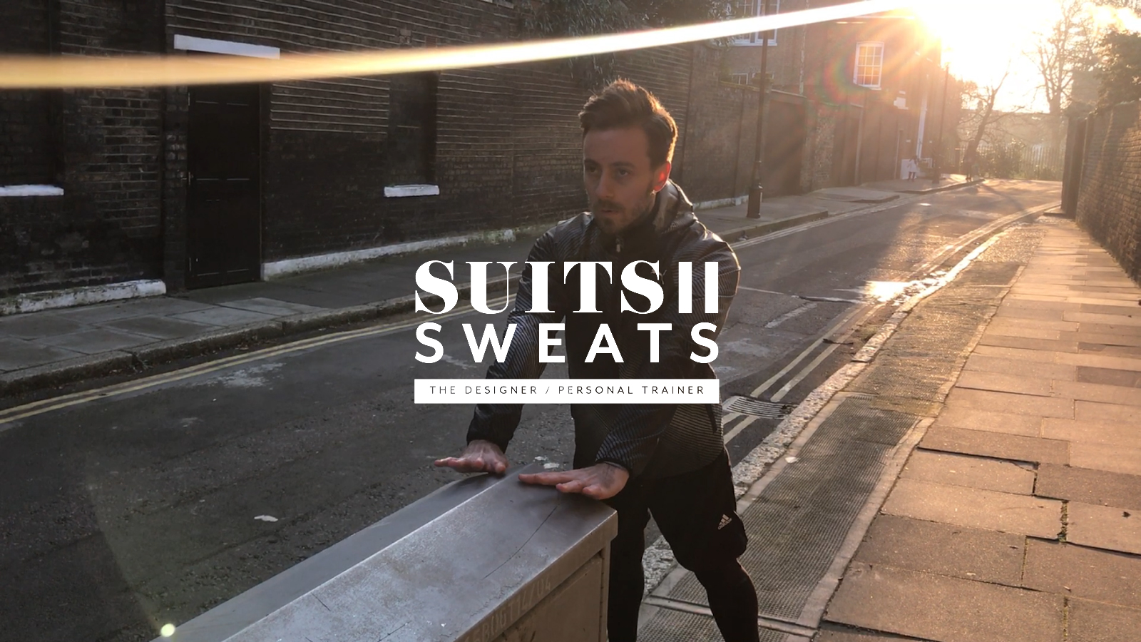 Suits To Sweats