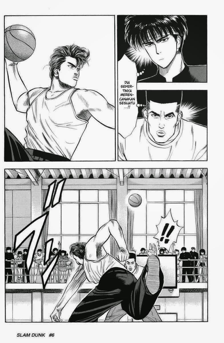Komik slam dunk 006 - menekan 7 Indonesia slam dunk 006 - menekan Terbaru 11|Baca Manga Komik Indonesia|