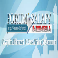 WhatsApp Salafy Indonesia