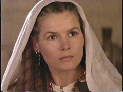 Alice Krige actriz de cine