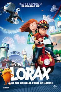 Download Movie Le Lorax