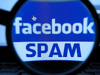 Waspada Modus Spam Berita Di Facebook