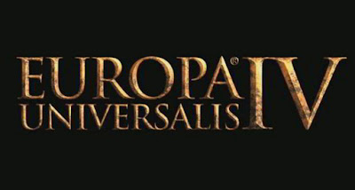 Europa Universalis 4 logo