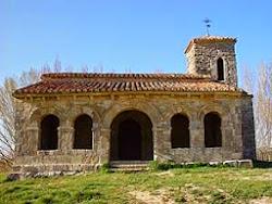 Santa Cecilia de Barriosuso, Burgos