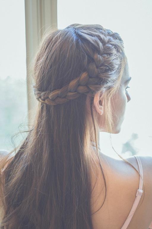 Increíbles peinados de novias | Tendencia WE LOVE