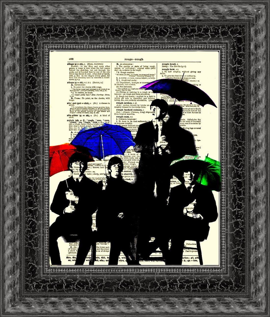 15-Beatles-Silhouettes-Belle-Old-Books-and-Dictionaries-in-Re-Imagination-Prints-www-designstack-co