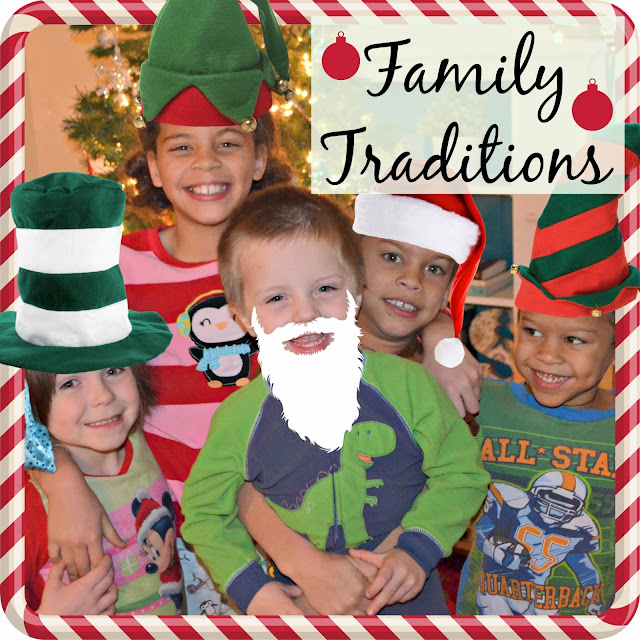 What are your holiday traditions?