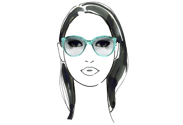 Working Wives & Bachelorettes: The Best Sunglasses for ...