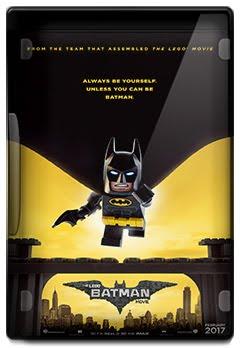 LEGO Batman: O Filme - Torrent BluRay 720p | 1080p Dual Áudio (2017)