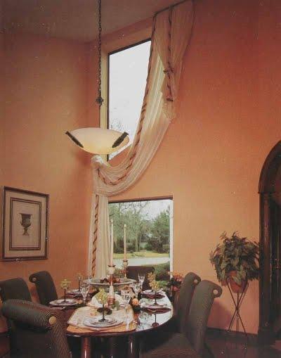 All About Window Window Treatment Ideas