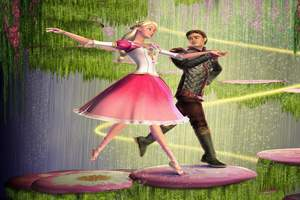 Barbie Games_screenshot-3