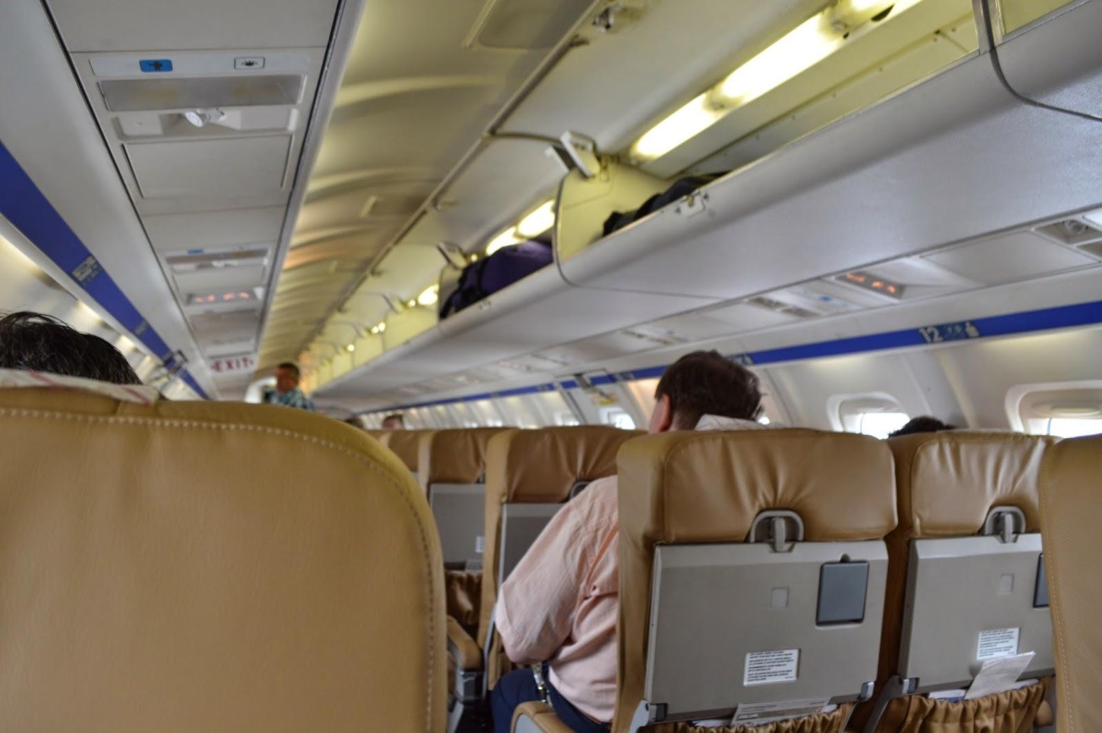 Aussie Flyer Etihad Regional Darwin Airlines Saab 2000