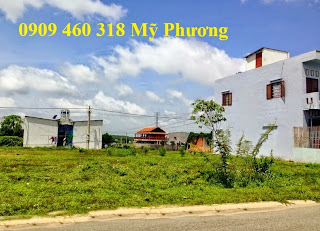 Bán lô J32 J33 Mỹ Phước 3