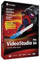 corel video studio x4 pro full