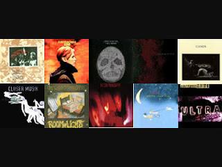 Najbardziej depresyjne płyty