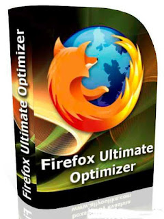 Free Download Firefox Ultimate Optimizer 1.1