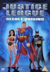 La Liga de la Justicia: Origenes Secretos – DVDRIP LATINO
