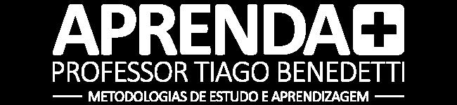 APRENDA+ Tiago Benedetti