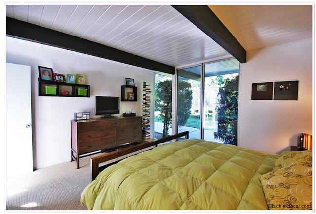 eichler bedroom