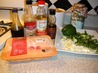 Chicken Teriyaki Recipe