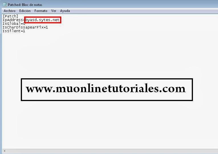 Configurando cliente ex700