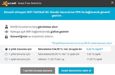 SecureLine VPN