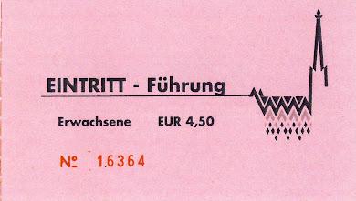 Βιέννη : Επίσκεψη στις κατακόμβες του Αγίου Στεφάνου
