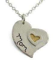 Isabelle Grace Heart 2 Heart Necklace 4