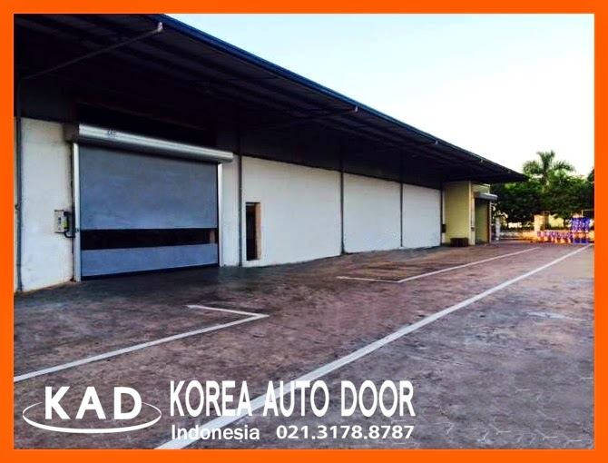 kad provides self-restoring door for all around the world