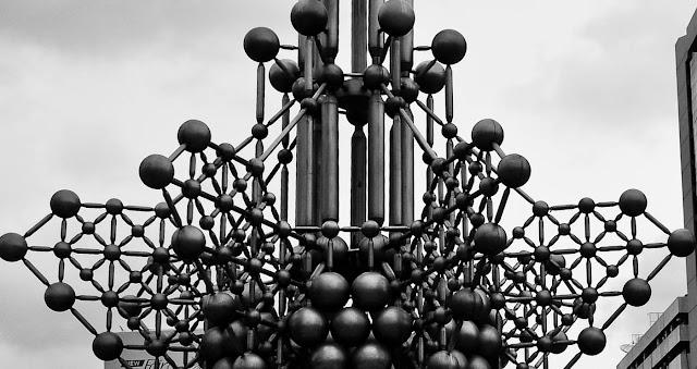 Sculpture, Dhaka   Panasonic G1