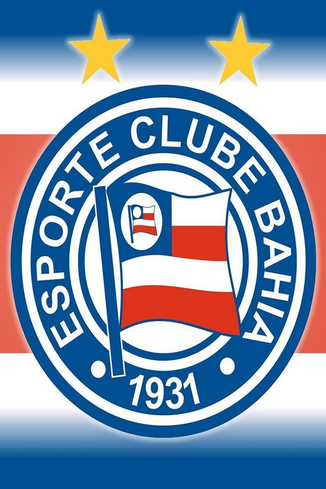 Esporte Clube Bahia Iphone Android Wallpaper
