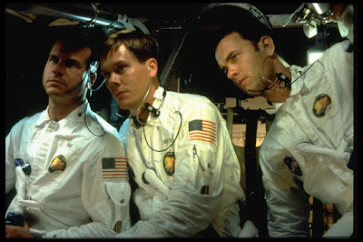 Apollo 13 - Do Desastre ao Triunfo - Divulgação