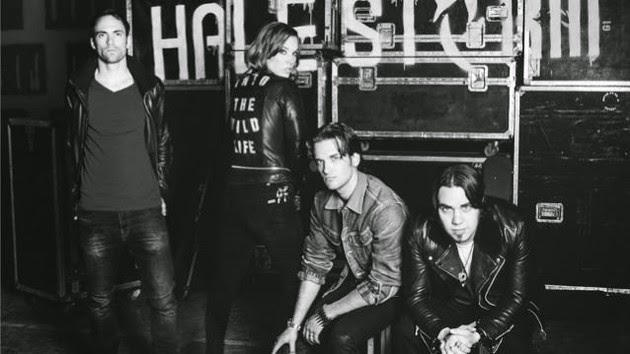 Halestorm - band