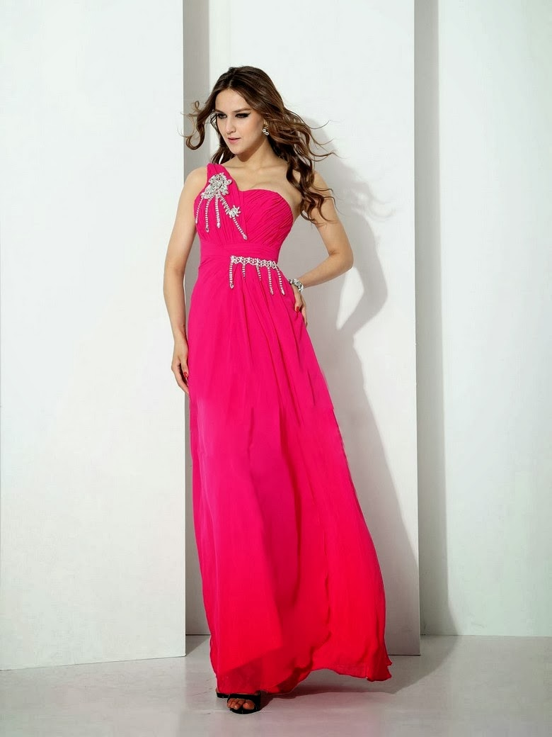 Fabulous Vogue Formal Gowns 2013-2014 For Christmas ...