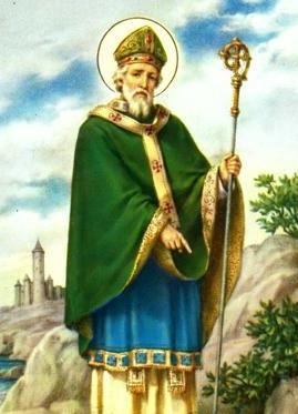 17 Maret Hari Santo Patrick atau St. Patrick's Day