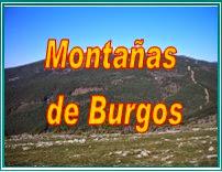 Montañas de Burgos