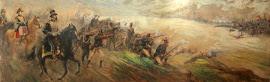 BATALLA DE TACUARÍ (09/03/1811) MANUEL BELGRANO Vs TROPAS PARAGUAYAS