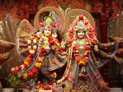 Latest Radha Krishna Wallpaper
